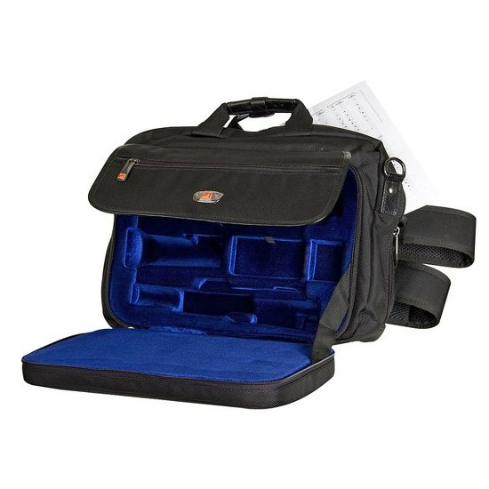 Pro Tec Lux Oboe Messenger Bag