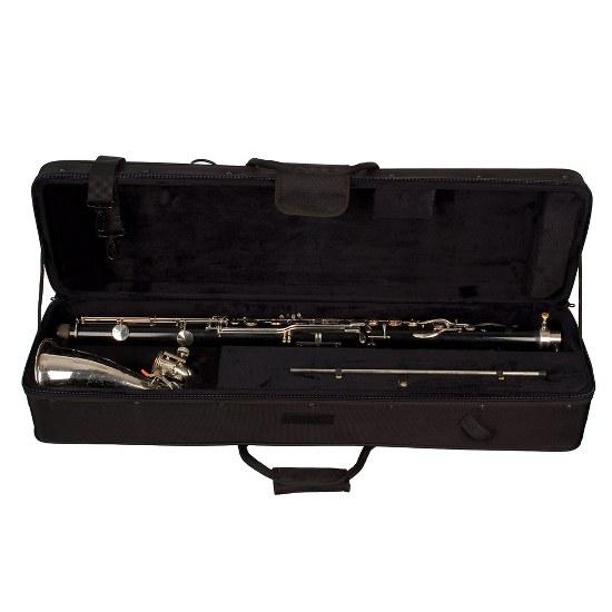 Pro Tec Bass Clarinet Pro Pac Case