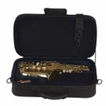 Pro Tec Curved Soprano Saxophone Pro Pac Case