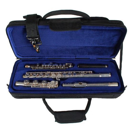 Pro Tec Flute/Piccolo Combo Pro Pac Case