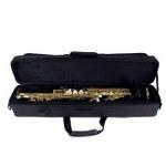 Pro Tec Soprano Saxophone Pro Pac Case