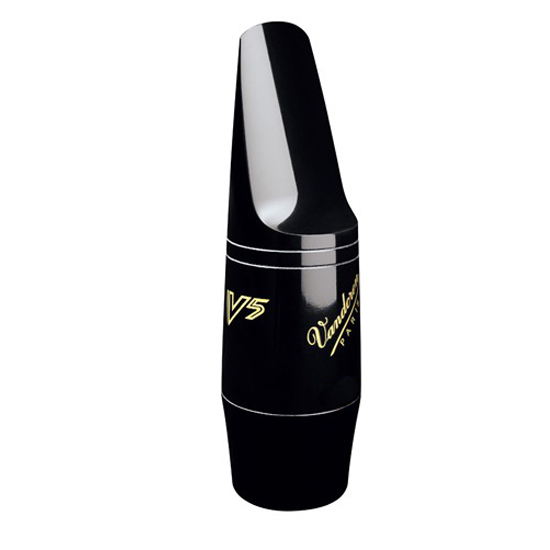 Vandoren V5 Series Alto Saxophone Mouthpiece - FREE T-SHIRT OFFER!!