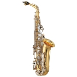 Standard Alto Saxophones