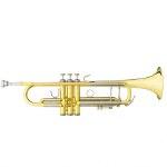 B&S Bb Trumpets