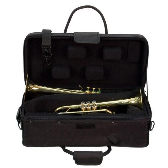 Pro Tec iPac Triple Trumpet Case